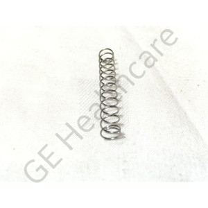 Spring Compression 6.1OD 38.1L .042kg/mm Stainless Steel Squared and Ground End