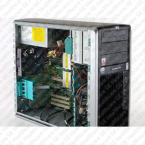 AW HP XW8200 AW 4.2 Standard Workstation Only