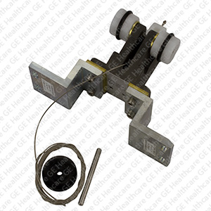 Front Latch Assembly