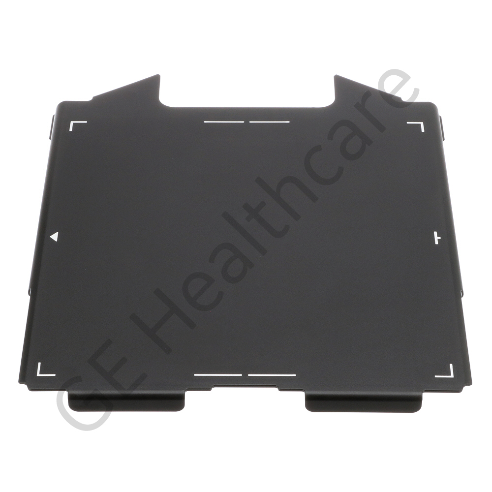 FlashPad Grid Assembly 8 to 1 5731040-2