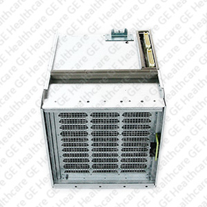 Voluson E9 Cardrack with Backplane